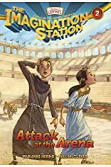 Attack at the Arena (AIO Imagination Station Books Book 2) Kindle Edition
