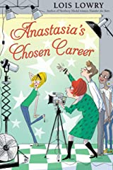 Anastasia's Chosen Career (Anastasia Krupnik Book 7) Kindle Edition