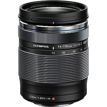 Olympus Zuiko - Objetivo para cámara réflex para Micro Cuatro ...