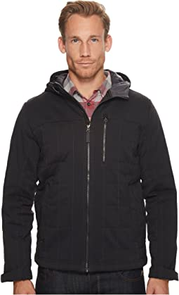 Prana - Zion Quilted Jacket