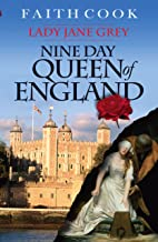 Nine Day Queen of England (Lady Jane Grey)