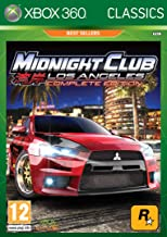 Midnight Club: LA Complete Edition - Xbox 360