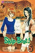 Skip・Beat!, Vol. 5 (Skip Beat! Graphic Novel)