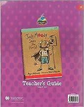 Judy Moody Saves the World, Teacher Materials