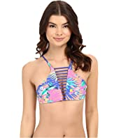 Rip Curl - Sweet Escape Hi-Neck Top