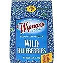 Wyman's, Wild Blueberries, 48 Ounce (Frozen)