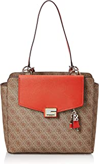 GUESS womens VALY HANDBAGS
