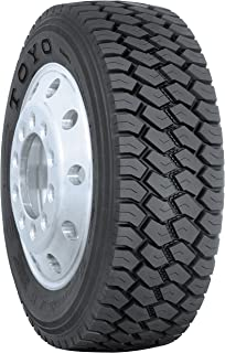 Toyo M-608 All- Season Radial Tire-265/70R19.5 140L