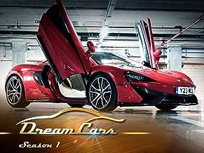 Dreamcars - Season 1