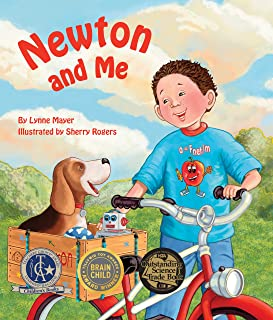 Newton and Me (Arbordale Collection)
