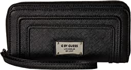 Reza SLG Multi Zip Around Wristlet