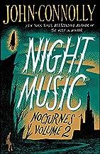 john connolly night music