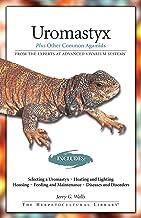 Uromastyx: Plus Other Common Agamids (Advanced Vivarium Systems)