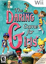 The Daring Game for Girls - Nintendo Wii
