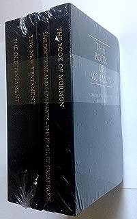 Best pocket size new testament lds Reviews