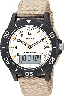 Men's Expedition Katmai Combo 40mm Watch