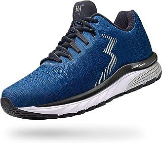 361 Degrees Men's Strata 4 High Performance Stability Everyday Training Lightweight Running Shoe