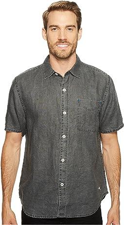 Tommy Bahama - Sea Glass Breezer S/S Camp Shirt