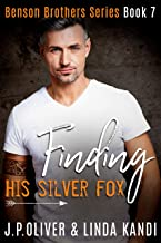 Finding His Silver Fox (Benson Brothers Book 7) (English Edition)