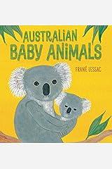 Australian Baby Animals Hardcover