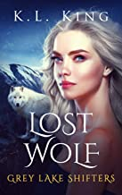 Lost Wolf (Grey Lake Shifters Book 2)