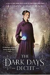 The Dark Days Deceit (A Lady Helen Novel Book 3) Kindle Edition