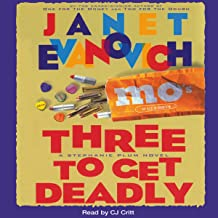 Best janet evanovich stephanie plum audiobooks Reviews