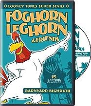 LOONEY TUNES SUPER STARS:FOGHORN LEGHORN