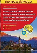 Best croatia slovenia bosnia Reviews