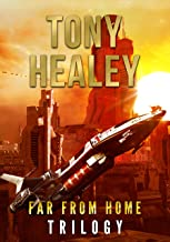 Far From Home Trilogy (Far From Home Box Set Book 4)
