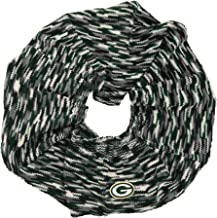 Touch by Alyssa Milano NFL Women's Infinity Space Dye Cozy Scarf