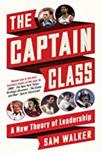 The Captain Class: A New Theory of Leadership PDF