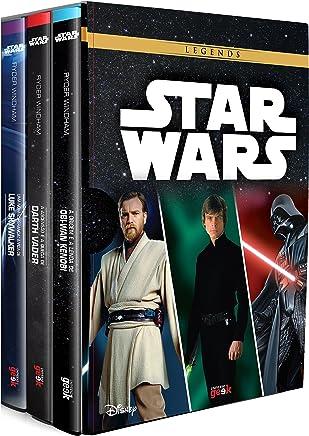 Star Wars. Legends - Caixa