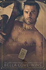 Cards of Love - Nine of Swords Kindle Edition