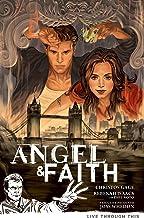 Angel & Faith, Vol. 1: Live Through This
