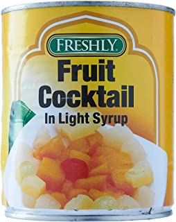 Fruit Cocktail In L/Syrup 800G