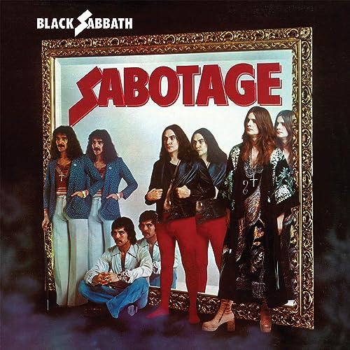 Sabotage (2021 Remaster)