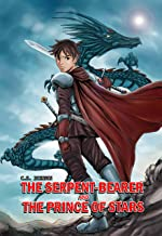 The Serpent-Bearer and the Prince of Stars: A Short Story of Demons & Starlight