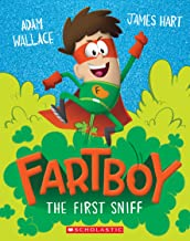 Fartboy #1: The First Sniff