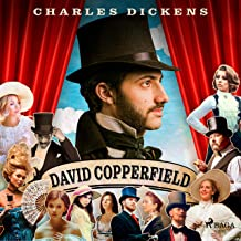 David Copperfield. Das Hörbuch zum Film