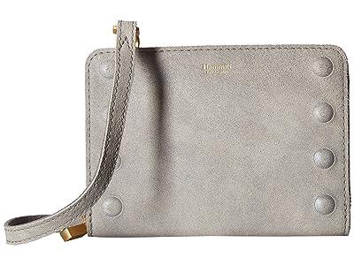Hammitt 605 North Embossed (Mist/Buffed/Brushed Gold) Handbags
