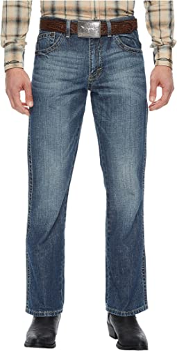 Wrangler - 20X Jeans Slim Fit Vintage Bootcut