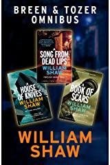 Breen & Tozer Investigation Omnibus: A Song from Dead Lips, A House of Knives, A Book of Scars (English Edition) Formato Kindle