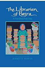 The Librarian of Basra: A True Story from Iraq Kindle Edition