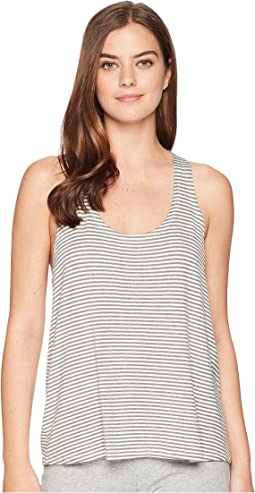 Sadie Stripes - The Racerback Tank Top