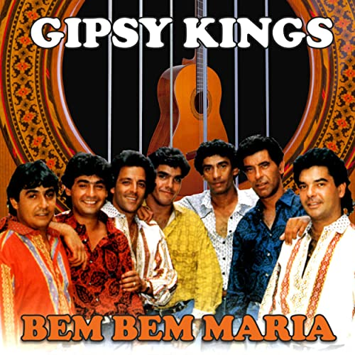 KINGS TÉLÉCHARGER BAMBOLEO.MP3 GIPSY