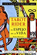 Tarot rider : El espejo de la vida (Tarot y adivinación)