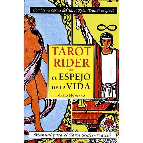 Cartas de Tarot: Amazon.es