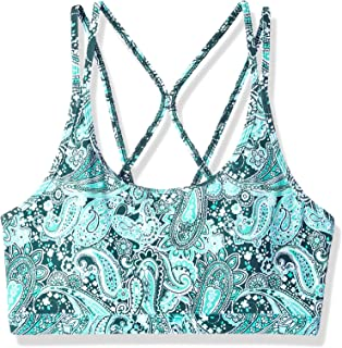 Lorna Jane Womens Paisley Dream Sports Bra