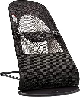 baby bjorn bouncer newborn setting